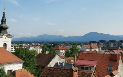 Saker att göra i Ljubljana – 14 tips inför resan till Slovenien
