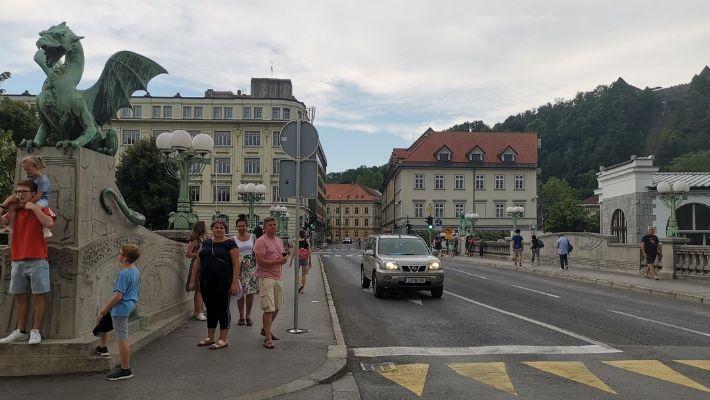 Drakbron Ljubljana