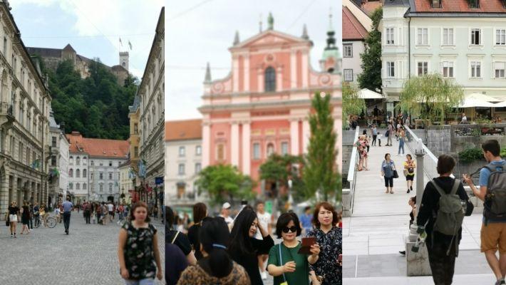 Trippelbron Ljubljana