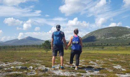 Nomaderna – En blogg om att resa- & tågluffa i Europa