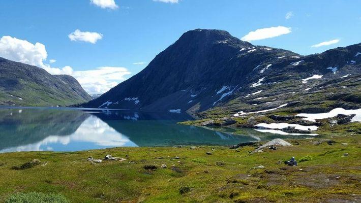 djupvattnet norge