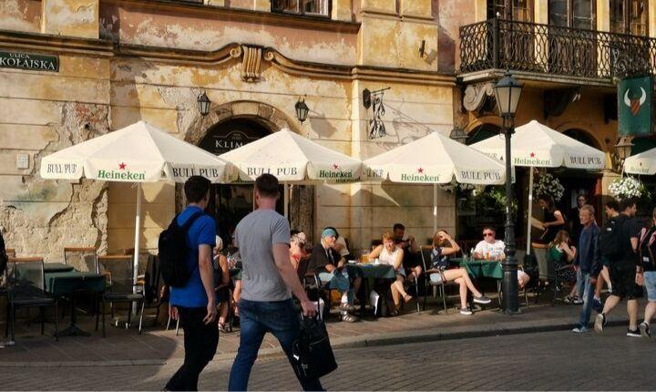 att göra i krakow