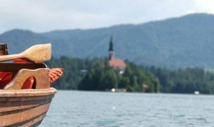 Saker att göra i Bled – 14 tips för Bledsjön i Slovenien