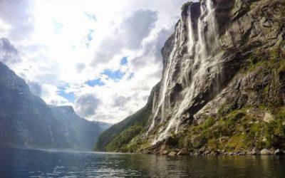 17 saker att göra i Geiranger (Norge) – Stor guide