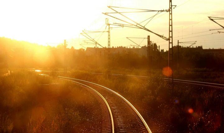 att göra när man åker tåg