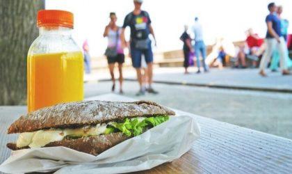 Bra snacks på resan – 9 snabba och hållbara snacks