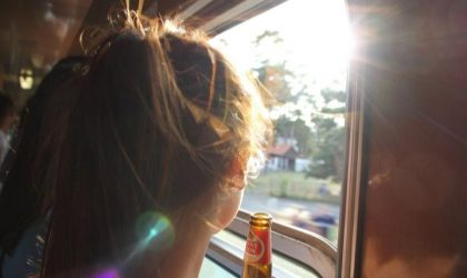Saker att göra när man åker tåg – 13 tips inför tågresan!