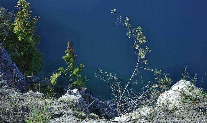 Sjön Zakrzówek