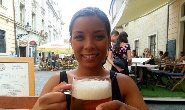 öl i bratislava