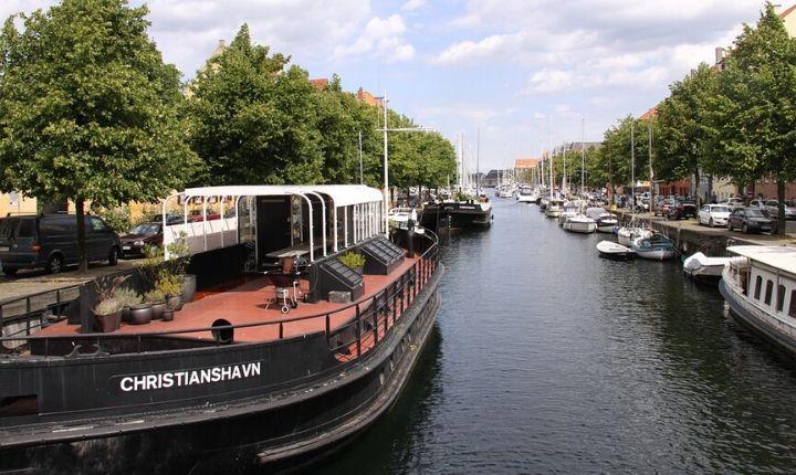 saker att göra i köpenhamn