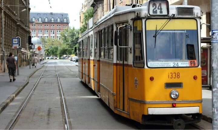 städer att besöka i europa budapest