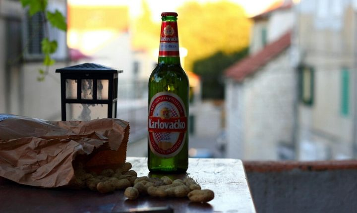 städer i europa öl i split