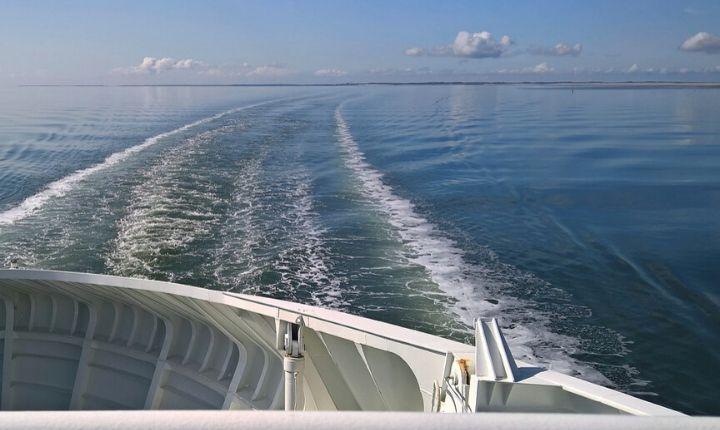 båt till gdansk