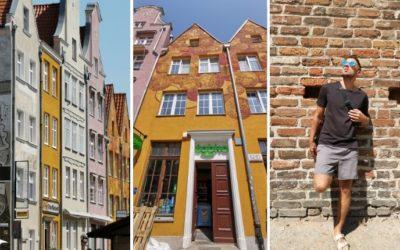Att göra i Gdansk – 11 tips inför en weekend i Polen