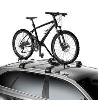 bästa cykelhållaren mtb thule proride