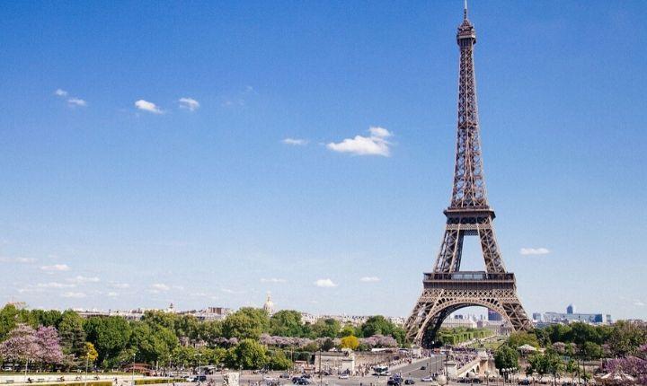 att göra i paris