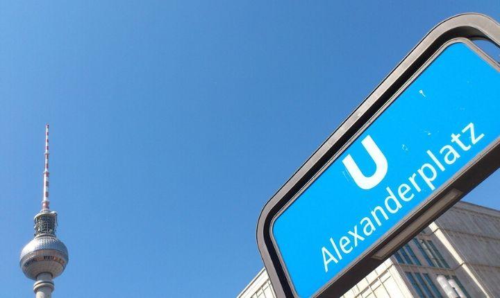 Alexanderplatz Urahn