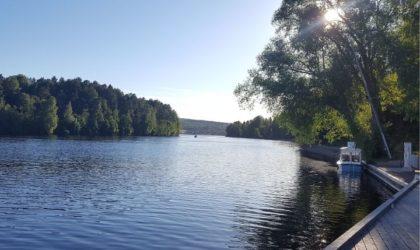Att göra i Leksand – 8 tips för en sommar i Dalarna