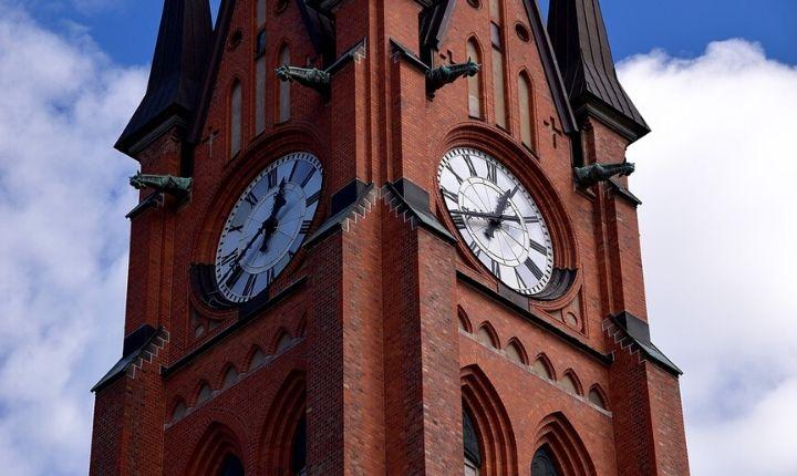 sveriges största städer sundsvall