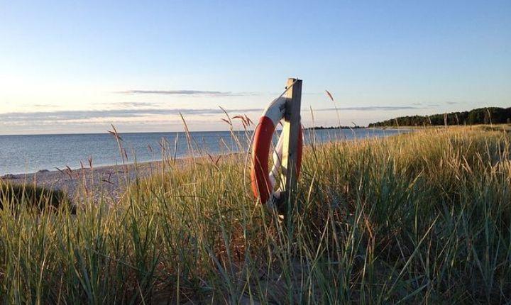 Sveriges största ö öland
