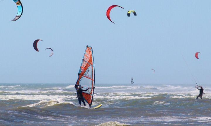 surf haga park