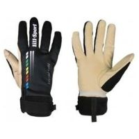 bästa handsken för längdskidor
