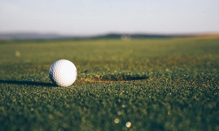 golf i lofsdalen
