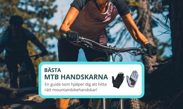 bästa mtb handskar