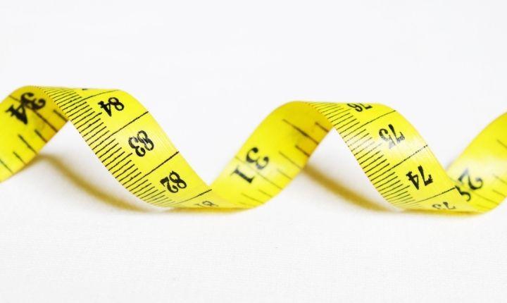 hur mäter man huvudomfånget på bästa sätt