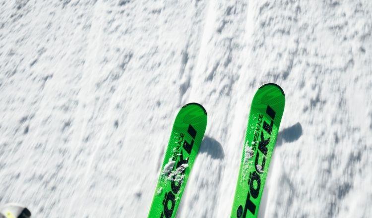 hur ofta ska man valla skidor