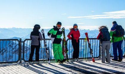 Bra utrustning när du åker skidor – 9 jätteviktiga saker!