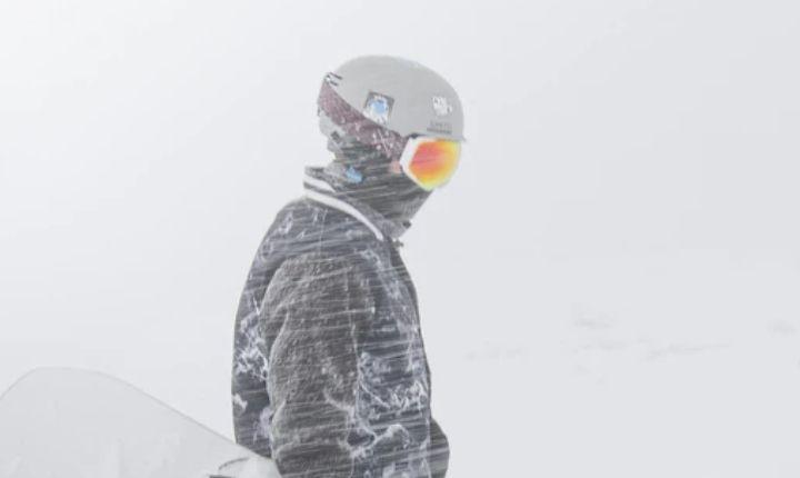 varför ska man ha skidmask